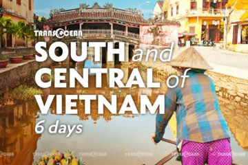 South and Central of Vietnam 6 days