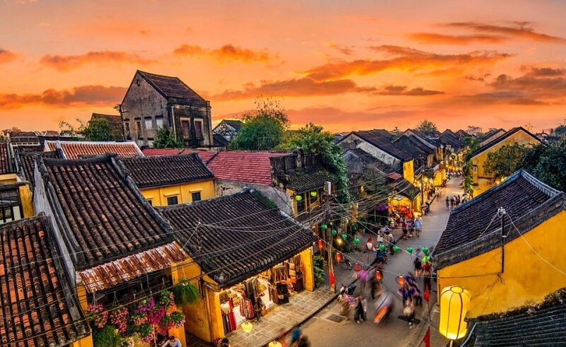 Don't miss out 7 best places to visit Vietnam in June – July