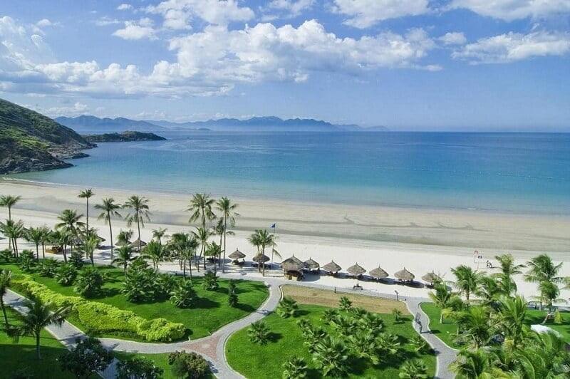Da Nang - not only having Ba Na Hills