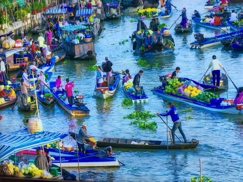 5 best places to visit Vietnam in September that foreigner shouldn't miss out!